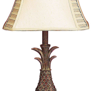 "TABLE LAMP 28""""H"