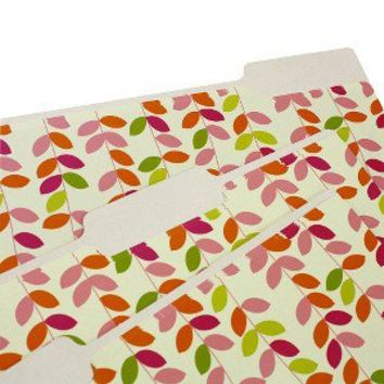 12-ct. Greenroom Recycled File Folders