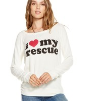 CHARITY SWEATSHIRT