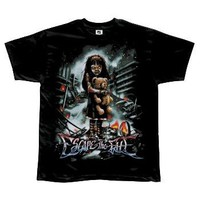 Escape The Fate - Nightmare Soft T-Shirt | OldGlory.com