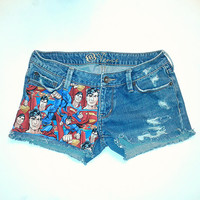Superman Shorts
