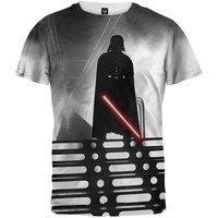 Star Wars - Frozen Battle All-Over T-Shirt