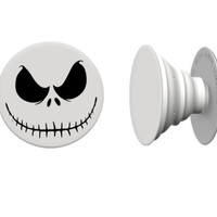 Popsocket, Nightmare Before Christmas Pop socket , Jack, Universal Cell Phone Holder
