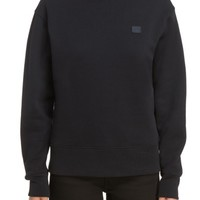 ACNE Studios Fairview Face Sweatshirt | Nordstrom