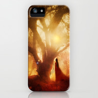 Autumn Song.. iPhone & iPod Case by Viviana Gonzalez | Society6