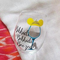 Disney Princess Cinderella Food And Wine Festival Cup