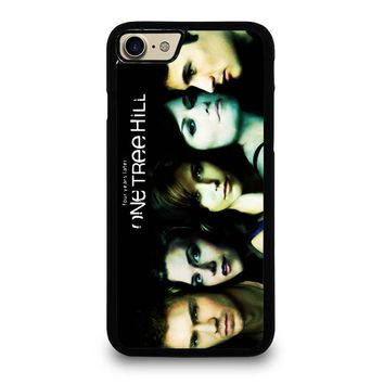 ONE TREE HILL Four Years Later iPhone 4/4S 5/5S/SE 5C 6/6S 7 8 Plus X Case