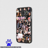 5sos collage I m So Down for iphone 4/4s/5/5s/5c/6/6+, Samsung S3/S4/S5/S6, iPad 2/3/4/Air/Mini, iPod 4/5, Samsung Note 3/4 Case * NP*
