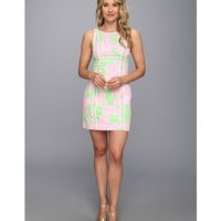 Lilly Pulitzer Fryer Shift Limeade Cheat Ya - Zappos.com Free Shipping BOTH Ways
