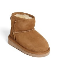 Girl's UGG Australia 'Classic Mini' Boot,