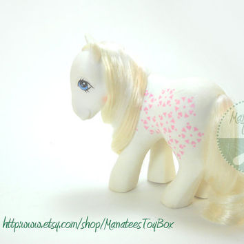 My Little Pony Sundance Twice as Fancy TAF Vintage 80s
