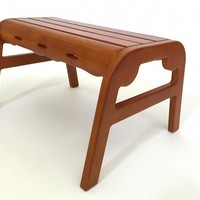 Bhoga Infinity Yoga Meditation Bench
