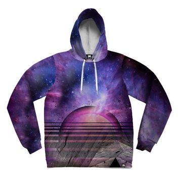 Majestic Pullover Hoodie