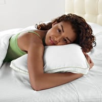 BioSense Stomach Pillow at Brookstone—Buy Now!