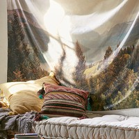 Catherine McDonald For DENY Summer In Montana Tapestry