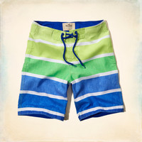 Emerald Bay Swim Shorts