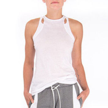 Koral Activewear Diversion Sleeveless Top