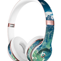 Scenic Mountaintops Full-Body Skin Kit for the Beats by Dre Solo 3 Wireless Headphones