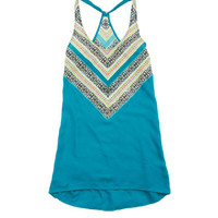 Rip Curl Tribal Cover Up - Teal