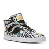 Osiris Raider High-Top Skate Sneaker - Mens