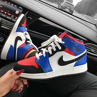 NIKE AIR JORDAN 1 RETRO HIGH OG Gym shoes