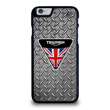 LOGO TRIUMPH MOTORCYCLE iPhone 6 / 6S Case Cover