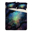 Shannon Clark Fairytale Sheet Set Lightweight