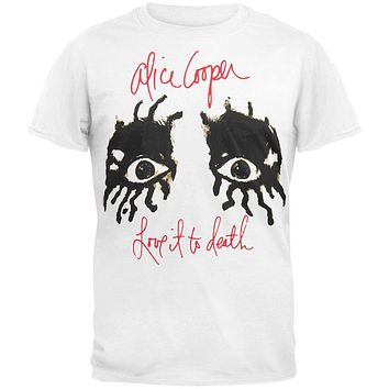 Alice Cooper - Love It To Death T-Shirt