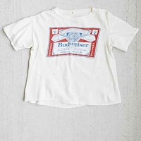 Vintage Budweiser Tee - Assorted One