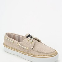 Sperry Bahama Linen Boat Shoe - Urban Outfitters