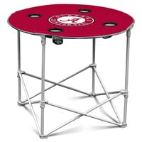 Alabama Crimson Tide NCAA Round Table (30in)
