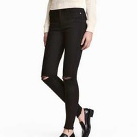 Slim Regular Jeans - from H&M