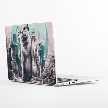 DJ Laptop Skin
