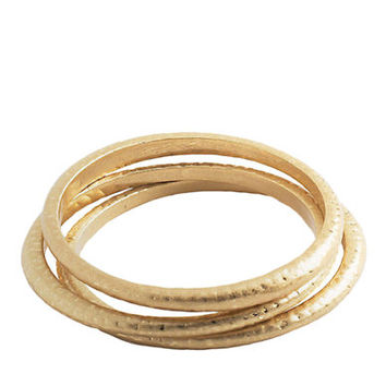 Lauren Ralph Lauren Bangle Set