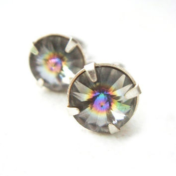 Top Seller Very Rare Vintage Swarovski Crystal by BreatheCouture
