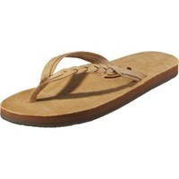 Rainbow Women's Leather 301 Flip Flops - Dick's Sporting Goods