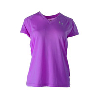Under Armour Womens Performance Semi-Fitted Casual Top