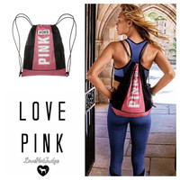 VS PINK DAY BAG BACKPACK