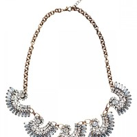 Happy Days Statement Necklace - Happiness Boutique