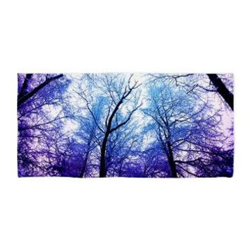 Snow Angel's View Beach Towel> Beach / Pool / Bath Towels> soaring anchor designs