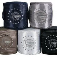 Eskadron Bandages Crystal Gold | Ooteman Equestrian