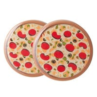Pizza Supreme BMA Plugs (2.5mm-22mm)