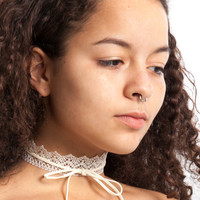 Angel Baby Choker