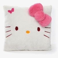 Hello Kitty Cushion: Butterfly