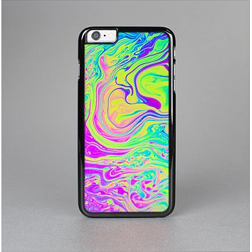 The Neon Color Fushion Skin-Sert for the Apple iPhone 6 Plus Skin-Sert Case