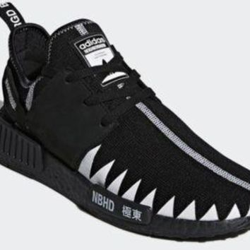 Adidas NMD PK R1 X Neighbourhood UK 9.5