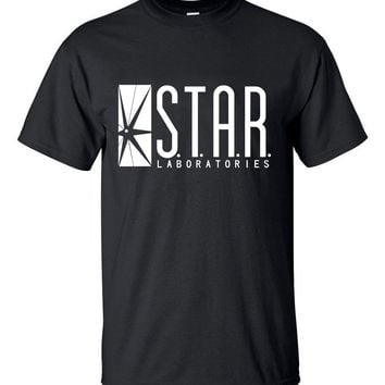 Star Laboratories Casual T-Shirt