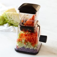 Cubico Vegetable & Nut Chopper