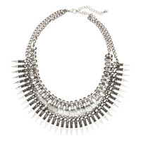 H&M Double-strand Necklace $17.99