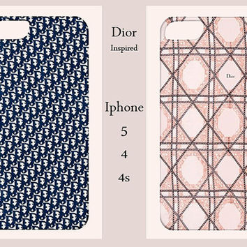 Iphone 5/4/4s Case-Dior Iphone 5 case-Iphone 4 Case Dior-Dior-Iphone 5 case,Iphone 4/4s case,Iphone 5 cover,Iphone 4/4s cover,Fashion Case